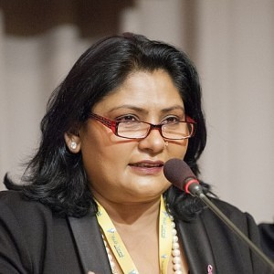 Ms. Naila Chowdhury