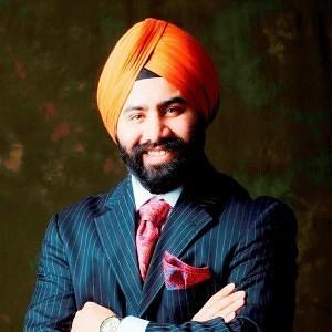 Mr. Navneet Singh Narula