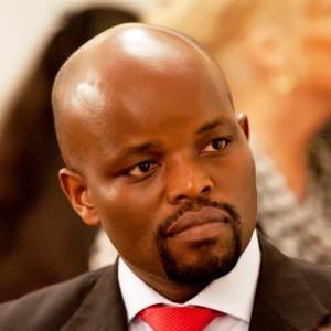 H.E. Mr. Jean Philbert Nsengimana