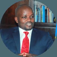 H.E. Jean Philbert Nsengimana