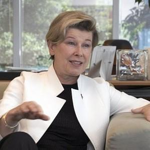 Kirsti Lintonen